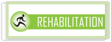 Salyer Chiropractic Rehabilitation road to recovery