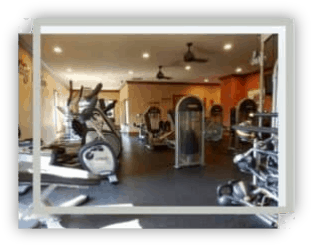 Our vitality center offers Star Trac fitness rehab equipment